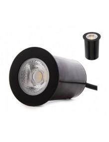 Exterior Foco LED suelo 10W 57-F114-10W-3K