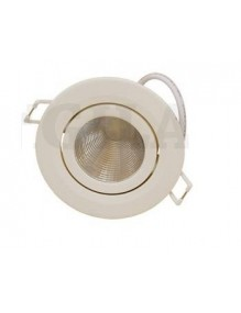 Downlight 5W Orientable
