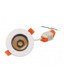 Downlight LED Downlight LED COBIE 7W 4K 57-COBIE-7W4K