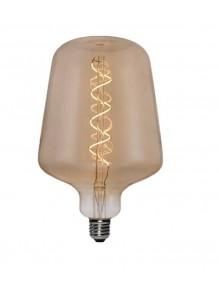 LED Vintage WB145 XL Ambar 4.5W 2K E27 41-BF-WB145-4.5W