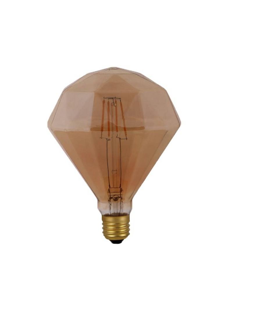 Bombilla XXL Filamento LED DB120