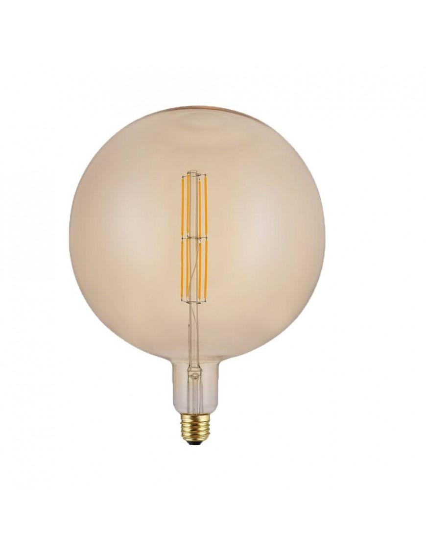 Bombilla XXL Filamento LED G250