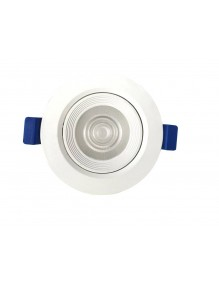 Downlight Orientable 7W