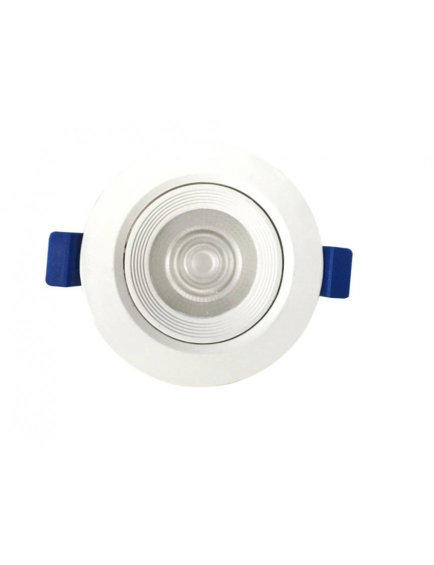 Downlight Orientable 3W