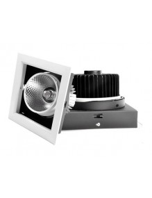 Cardan LED Cardan LED 1x30W 57-LED-X110-30X1-NW