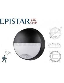 Plafón LED Plafon LED Luna14W Sensor 68-CL5R-14W-NW-SENS