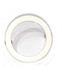 Aro GX53 Empotrar Blanco