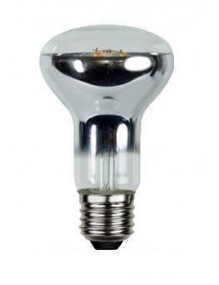LED Vintage R63 Reflectora 6W 3K E27 Dimable BFR63MR2KDIM