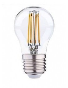 LED Vintage B45 Crystal 4W 3K E27 Dimable BFB45CR2KDIM