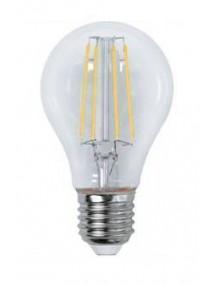 LED Vintage A60 Crystal 6W 3K E27 Dimable Estandar BFA60CR2KDIM