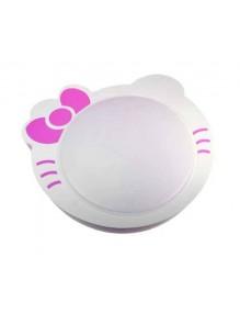 Ofertas LED en almacén Plafon infantil LED Hello Kitty 68-CL-7526-24W-WH