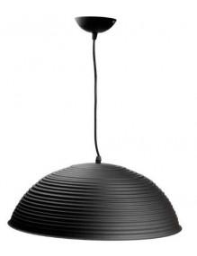 Decoración Colgante E27 Vintage Negro y dorado 58-DD-400-E27