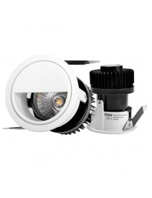 Downlight LED Downlight Orientable Focal 7W 57-LED-X09D-7W-NW
