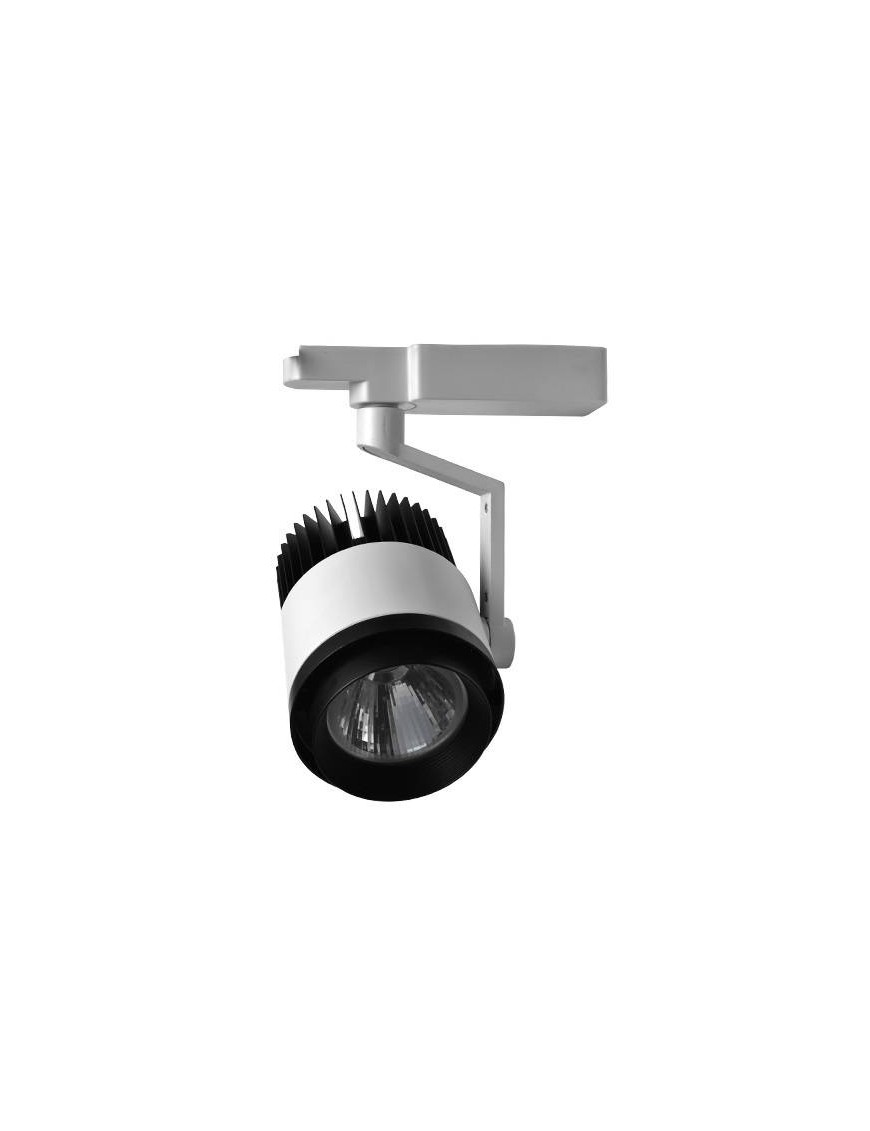 Foco carril LED 30W