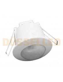 Material Eléctrico Detector movimiento Empotrar LX17A 50-LX17A