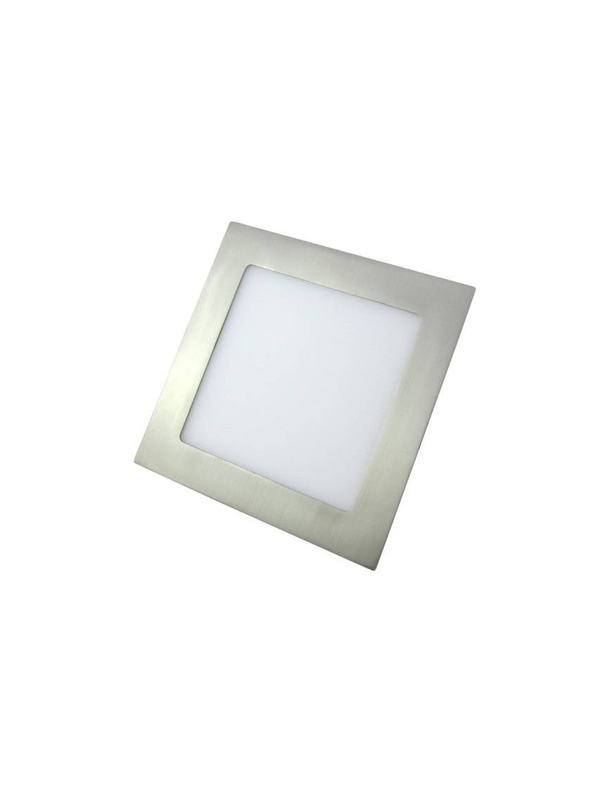 Downlight LED 18W Cuadrado
