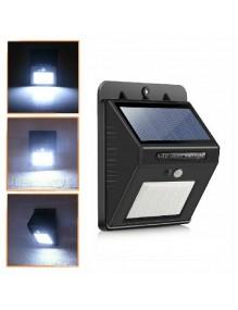 Aplique Solar Sensor 2W