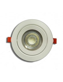 Downlight LED Orientable 15W