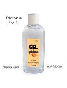 Covid19 Gel hidroalcoholico 100 ml CoronaVirus C19-G100