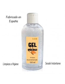 Gel hidroalcoholico 100 ml