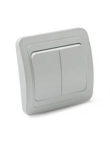 Interruptor doble pared SR102