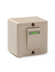 Interruptor simple superficie 20200