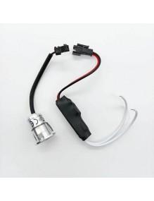 Mini-foco LED Foquito LED 1W 6.000K 55-L1-1W-6K