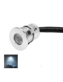 Foco LED 1W Armario