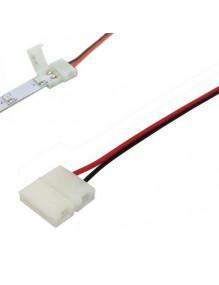 Tiras Led 12V Conector rápido tira LED5050 12V 2.1 55-L5050-21