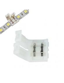 Tiras Led 12V Conector rápido tira LED5050 12V 2.0 55-L5050-20
