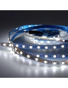 Tira LED 12V 5m IP20 6K