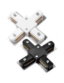 Conecto X carril monofásico LED