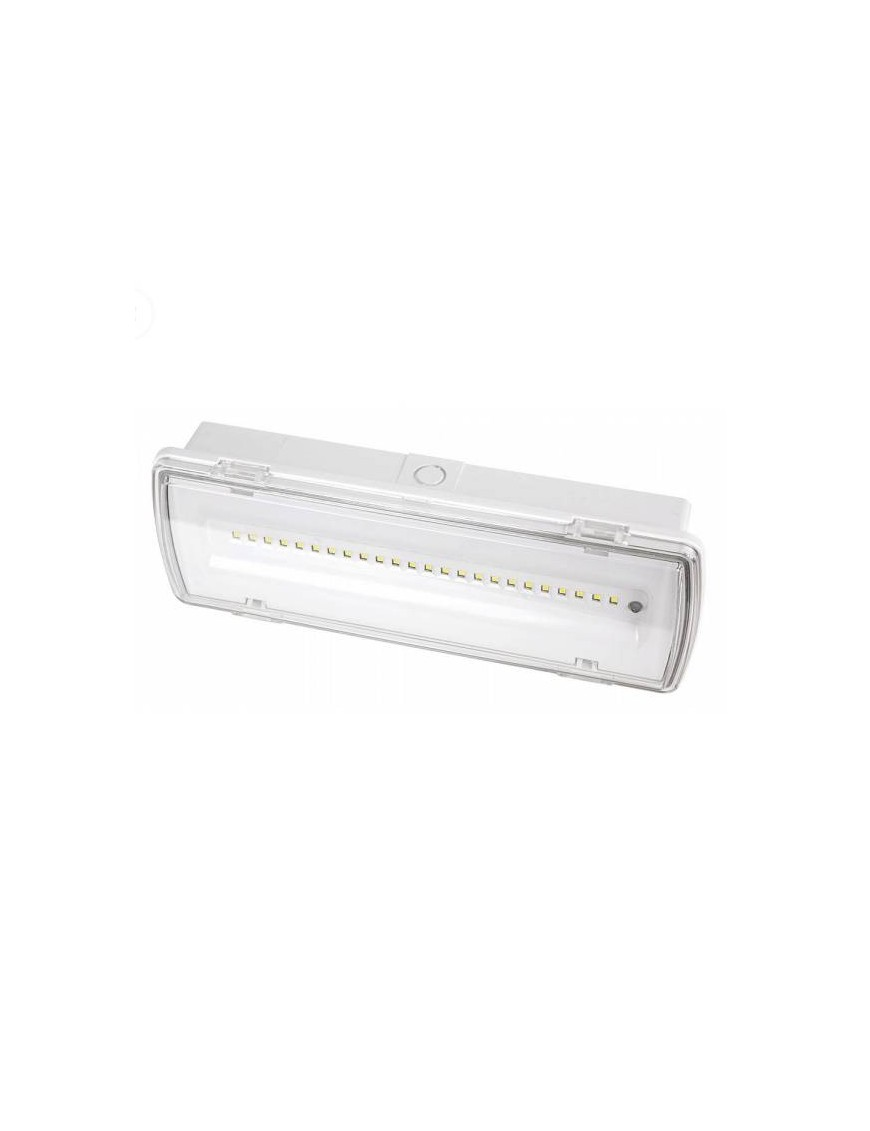 Inicio Emergencia LED 5W Superficie TM507 57-TM507-5W