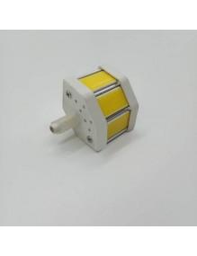 R7S Lineal LED R7S 78mm 6W 4K 40-R7S-J78C-6K