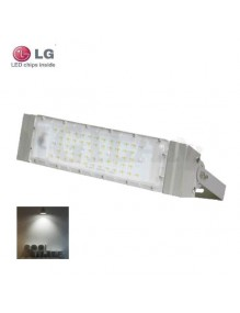 Proyector Exterior LED Proyector Lineal LG 50W 57-FL6-50W-4K
