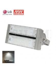 Proyector Exterior LED Proyector Lineal LG 100W 57-FL6-100W-4K
