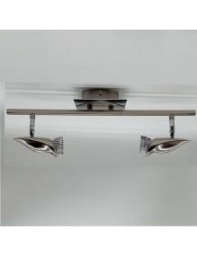Decoración Plafon de techo 1201-2 33-1201-2