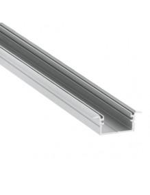 Perfiles LED Perfil XL empotrar 2m SW4005 57-SW4005-2M