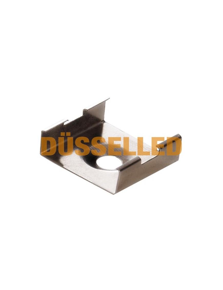 Perfiles LED Grapa perfil XL 57-SW0009-G