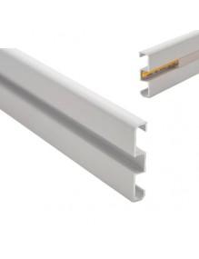 Perfiles LED Perfil rodapiés 2m SW6009 57-SW6009-2M
