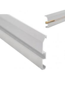 Perfiles LED Perfil rodapiés 2m SW6008 57-SW6008-2M