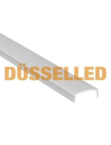 Perfiles LED Difusor rodapiés 2m SW8052 57-SW8052-2M