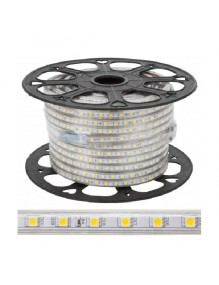 Tiras Led 220V Tira LED5050 220V 6.000K 55-LED5050-60-WH-230V