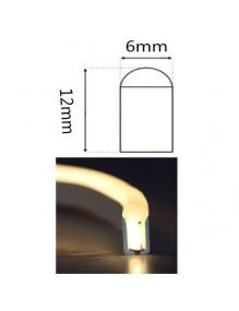 Neón LED slim Neón LED slim Yema LHN12V-2835120-YE