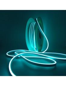 Neón LED slim Neón LED slim Azul Hielo LHN12V-2835120-BL2
