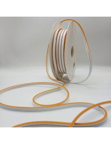 Neón LED slim Neón LED slim Naranja LHN12V-2835120-OR