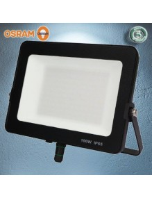 Proyector Exterior LED Foco LED 200W 6K Osram 57-FL8-200W-BK6K