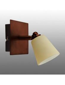 Aplique Hogar Plafón de techo G925-1R 66-G925-1R