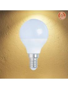 E14 Bombilla LED B45 6W 3K E14 3Y 3Y-B45-E14-6W-3K