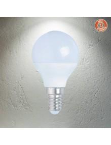 E14 Bombilla LED B45 6W 4K E14 3Y 3Y-B45-E14-6W-4K
